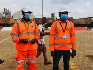 ScanTogo spécialisée dans la production du clinkern'a enregistré aucun cas d'accident sur les routes togolaises en 2019-2020, ont indiqué les responsables.